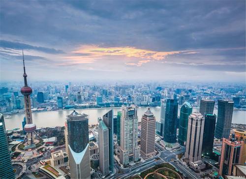 2020年全球房价增速创下金融危机后的新高