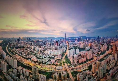 上海将着力打造嘉定 松江 青浦 奉贤和南汇等五个新城