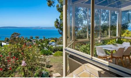 格鲁吉亚风格的住宅即将上市出售