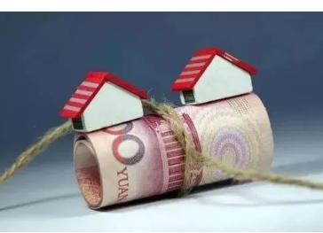 媒体报道房贷收紧 央行公布单月万亿