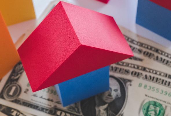 全国范围内较高的房价正在打击购房者的钱包