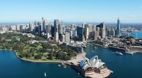 多达五分之一的澳大利亚人正在考虑迁往附近的区域性城市或枢纽