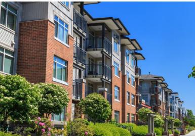 租赁住房业需要从大流行中反弹