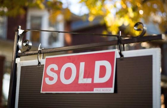 大维多利亚州的房地产销售激增 但风险仍在前方