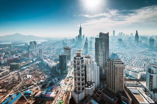 沈北新区碧桂园天汇销售面积38351.25 ㎡ 房源共372套