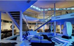 德克萨斯州被称为达斯维达之家的奇异房产以560万美元的价格出售