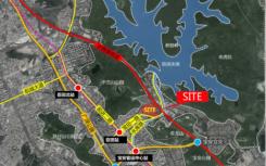铁岗旧村城市更新单元计划公告