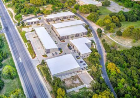 NorthMarq为奥斯汀的混合用途开发项目进行1100万美元的再融资