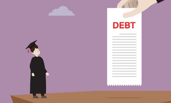 FHA放宽对有学生贷款债务的购房者的要求