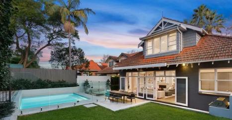 下北岸房主通过出售房屋赚取了775,000美元的利润