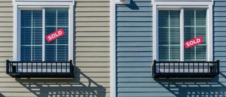 今年表现最好的房地产板块
