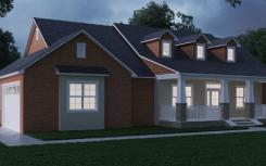 鲁特县的房地产销售额总计1400万美元