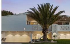 托德和戴安娜米勒正在出售他们在拜伦湾的家