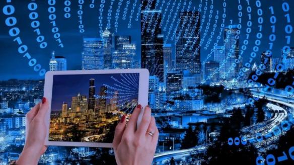 人工智能如何加速您的房地产业务的增长