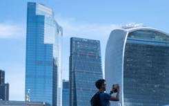 历史悠久的伦敦自治市房价在一年内暴跌10万英镑