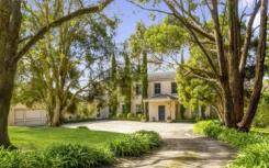 汉密尔顿最受推崇的住宅寻求百万美元出售