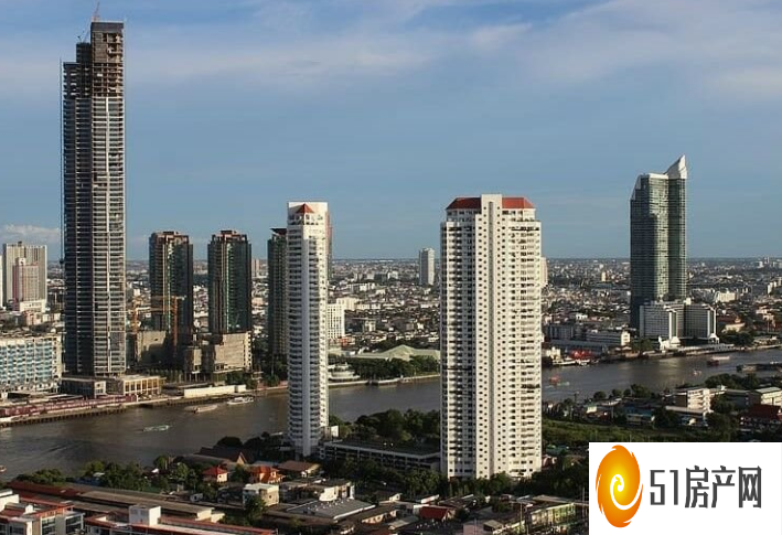 为什么投资泰国房产是个好主意