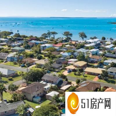 被压抑的需求使澳大利亚房屋搜索量上升至历史新高