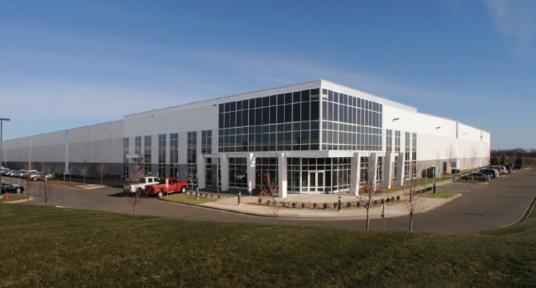 Capital Partners收购了明尼苏达州 386,724 平方英尺的工业地产