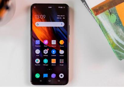 Vivo Iqoo 3 5G手机评测