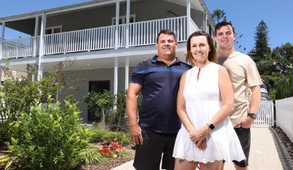 布里斯班迎来史上最大房屋拍卖周末