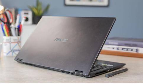 华硕 ZenBook Flip 15笔记本电脑规格怎么样
