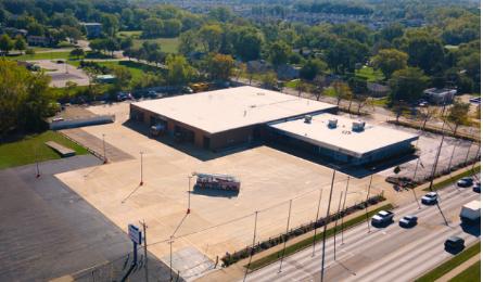 仲量联行关闭伊利诺伊州印第安纳州工业物业的出售